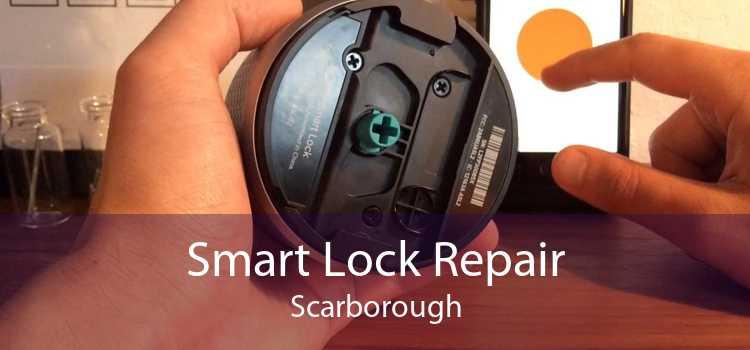 Smart Lock Repair Scarborough